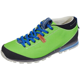 AKU Bellamont Air Shoes green